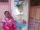 Zarinaben Yusufbhai Meman