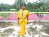 Radharani Modak