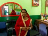 Shasmita Barik