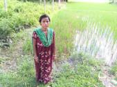 Nisha Mangar