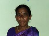 Pushparani Ashokan