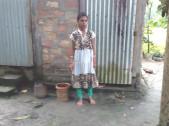 Subhadra Adhikari Tantubai