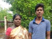 Muthulakshmi Vettrivel