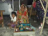 Mansha Devi