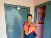 Shanti N