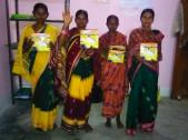 Anandini Kahanr And Group