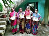 Sujata Mishra And Group