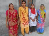 Hetalben Danjibhai Parmar And Group
