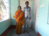 Manika Shil