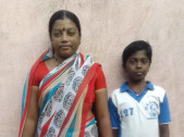 Jayashree Ravasab Sanadi