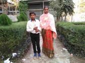 Shyama Bairagi Sutradhar