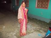 Laxmi Majhi