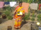 Santoshini Biswal