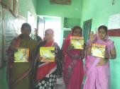 Nirupama Tripathy And Group