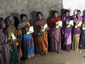 Babita Mallik And Group