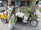 Parbati Chakraborty