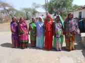 Champaben Aswinbhai And Group