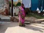 Laxmiben Tinahai Bhangi
