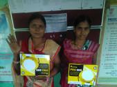 Padmabati Bag And Group