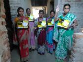 Sita Mahakur And Group