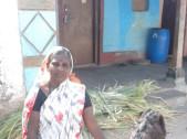 Shivakka Durgappa Madar