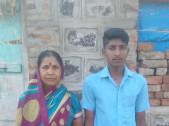 Gangavva Basappa Kamble
