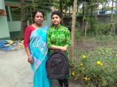 Shyamali Das