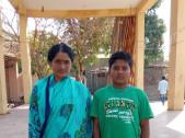 Laxmi Siddappa Soudatte