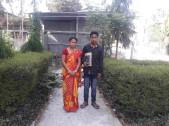 Shefali Roy