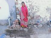 Jethiben Satishbhai Gamara