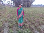 Shanti Roy