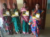 Sasmita Tandi And Group
