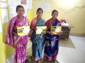 Sandhyarani Barik And Group