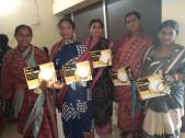 Surabbhi Sethi And Group