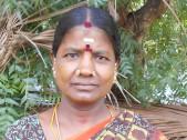Manimekalai Muthukumar