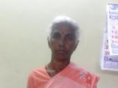 Lakshmi Pachamuthu