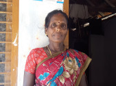 Chandra Mahalingam