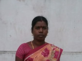 Punitha Ravi