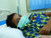 This 10-year-old's Dreadful Disease Can Make Him Paralysed And Can Even Turn Fatal Without Urgent Treatment