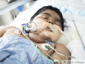 9-Year-Old Will Die of Kidney And Lung Damage Without Immediate Help