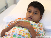 5-Year-Old Who Faints Regularly Due To Weak Heart May Die Without Urgent Surgery