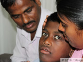 Young Boy Wants To Survive Brain Tumour And Become An Engineer, But His Parents Are Helpless