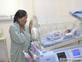 Helpless Mother Has Nothing Left To Save Her Newborn Twins Who Won't Survive Without Treatment In The ICU