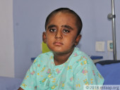 Farmer's Young Son Is Confined To His Bed Because Of Two Blood Diseases, Can Only Beat Them With A Transplant