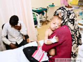 Baby With  Violent Seizures Needs  Urgent Treatment But His Daily Wager Father Is Too Poor To Afford It