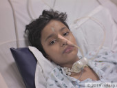 10-Year-Old Who Has Been Paralyzed For Over A Month Cannot Eat Or Speak, Needs Urgent Help
