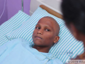 Despite The Unbearable Pain Of Cancer, All This Teenager Worries About Are His Board Exams
