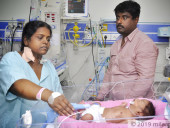 This Mother Nearly Died Trying To Save Her Twin Babies
