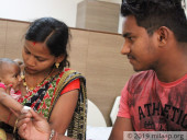 At Any Moment, Their Baby's Heart Can Stop But This Young Couple Has Nothing To Save Him