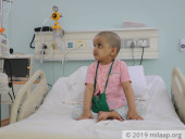 4-Year-Old's Vital Organs Can Shut Down Any Minute Due To One Of The Rarest Diseases